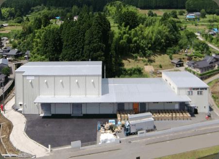 本店/生産・開発部(南阿蘇村工場)