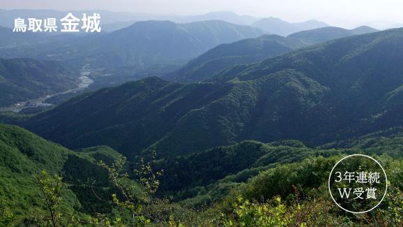 鳥取県金城の写真